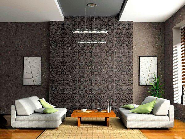 Натуральные обои из шпона пробкового дуба Cosca Traditional Prints L5073